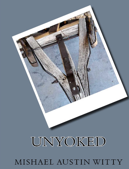 Unyoked Book Cover