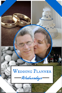 Wedding Planner Wednesdays