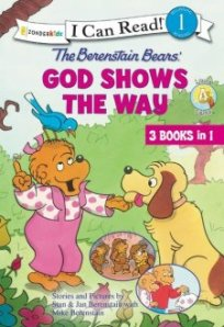 berenstain bears.cover