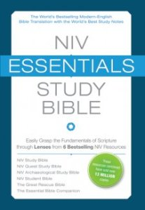NIV Essentials Study Bible.1032.cover