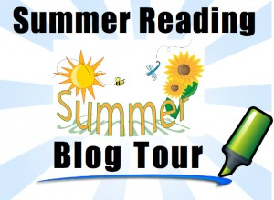 Helping Hands Press Summer Reading Blog Tour