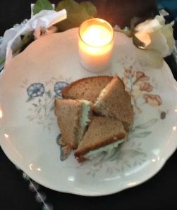 ky benedictine sandwich
