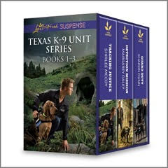 Texas K-9 Unit Series, 1-3