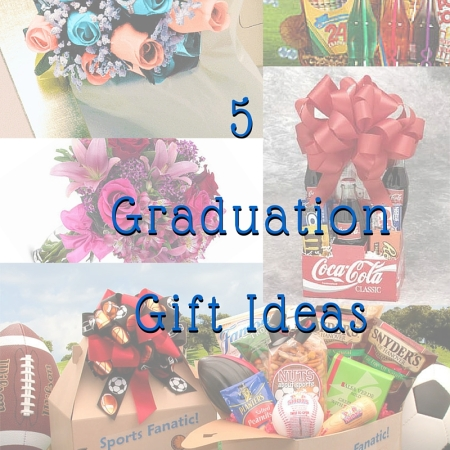 graduation gift ideas