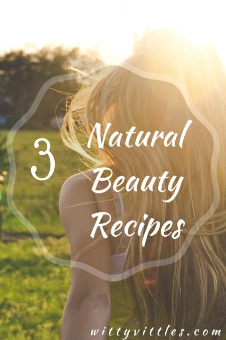 natural-beauty-recipes