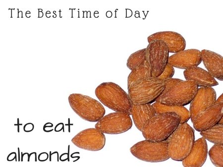 best-time-of-day-to-eat-almonds