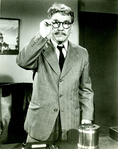 burgess meredith the twilight zone