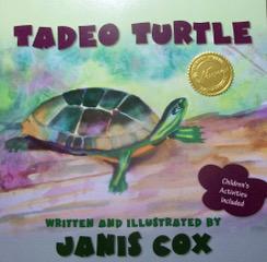 Tadeo Won Word Awards 2012