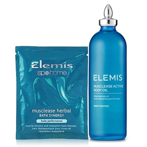 elemis musclease